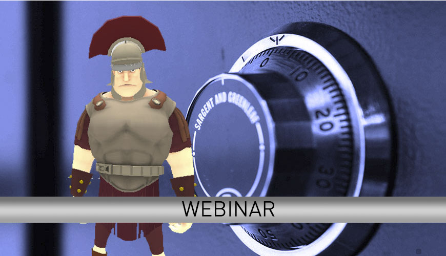 Webinar <br> Anti-Money Laundering & CFT Diploma